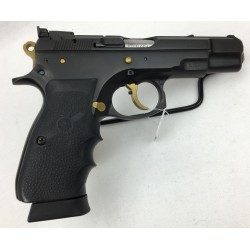 Pistolet CZ 75 B cal 9x19 Occasion