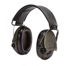 Casque anti bruit Sordin Supreme Basic AUX