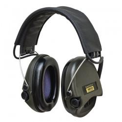 Casque anti bruit Sordin Supreme Pro X cuir