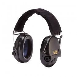 Casque anti bruit Sordin Supreme Pro X