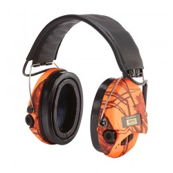 Casque anti bruit Sordin Supreme Pro X Blaze Led