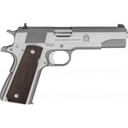Pistolet Springfield Armory 1911 Mil-Spec calibre 45 ACP