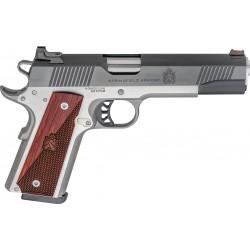 "Pistolet Springfield Armory 1911 Ronin 5"" calibre 9x19"