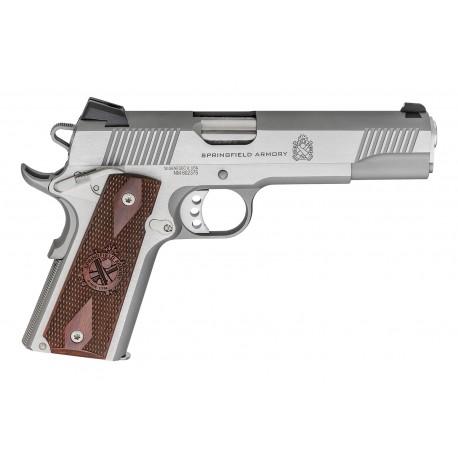 Pistolet Springfield Armory 1911 Loaded 5'' calibre 45 ACP