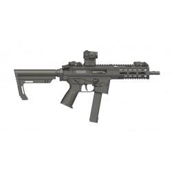 Carabine B&T SPC9 Pro G calibre 9x19