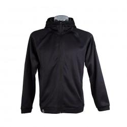 Sweatjacket Glock Unisex Hoodie noir