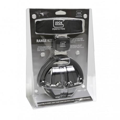 Range Kit Glock