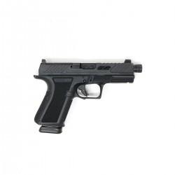 Pistolet MR 920 Elite Noir canon Flûté noir