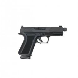 Pistolet MR920 Combat Noir Canon Noir