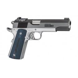"Pistolet Les Baer 1911 American Handgunner Spécial Edition 5"" 45 ACP"