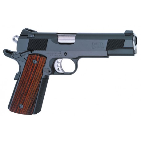 Pistolet Les Baer 1911 Custom Carry 5""