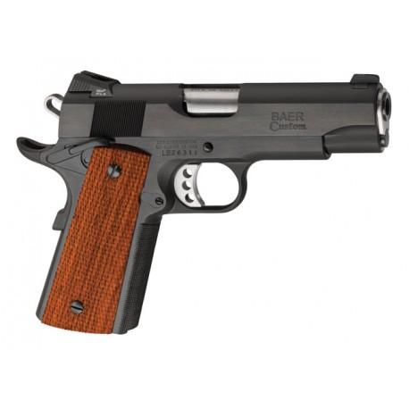 "Pistolet Les Baer 1911 Custom Carry 4.25 "" Commanche Length"