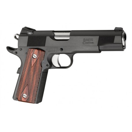 "Pistolet Les Baer 1911 Ultimate Tactical Carry 5"""