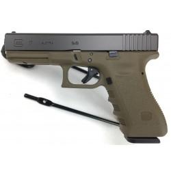 Pistolet Glock 17 Gen3 9x19 Occasion