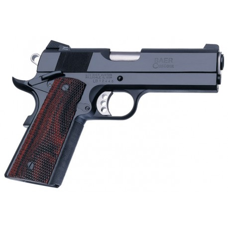 Pistolet Les Baer 1911 Monolith Commanche Heavyweight 4.25""