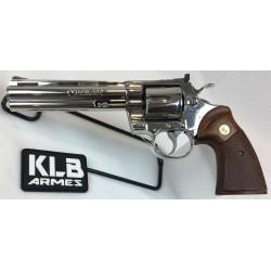 Revolver Colt Python .357 Magnum Occasion
