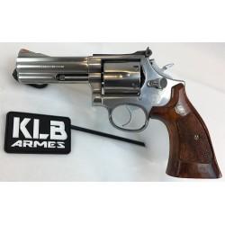 "Revolver Smith&Wesson 686 4"" .357 Magnum Occasion"