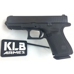 Pistolet Glock 19 Gen5 9x19mm Occasion