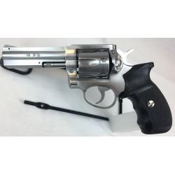 Revolver Manurhin MR88 .38  occasion 128