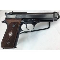 Pistolet Beretta 92 FS 9x19mm Occasion