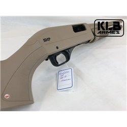 Fusil Pompe WINCHESTER SXP Dark Earth Defender cal 12/76