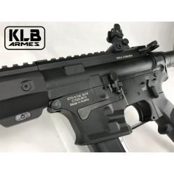 Alpen Arms STG-9 type AR15 9x19 para