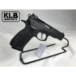Pistolet CZ 75 Kadet calibre 22lr