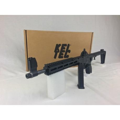 Carabine semi-automatique KELTEC SUB-2000 Gen2 cal. 9x19 - Occasion