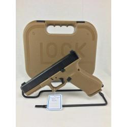Glock 17 Gen 5 FR Coyote Armée Française 9x19mm