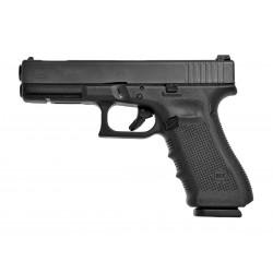 Pistolet Glock 17 C Gen 4 cal 9x19