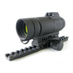 Aimpoint M4S 2MOA